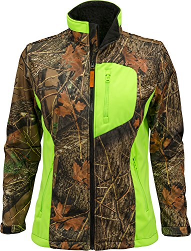 Trail Crest Green Shell Jacket product image