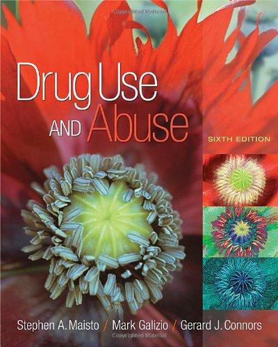 Drug Use+Abuse