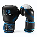 Sanabul Essential Gel Boxing Kickboxing Training