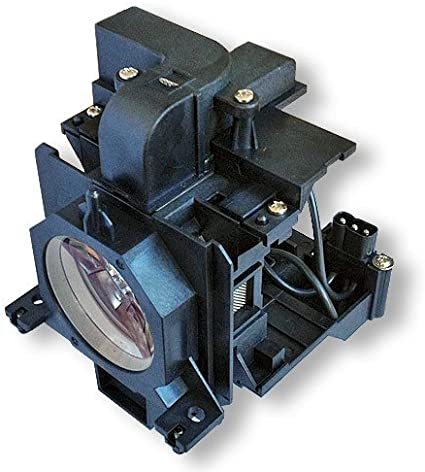 Sanyo PLC-XM80L Projector Assembly with Original Bulb Inside