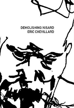 book cover of Demolishing Nisard