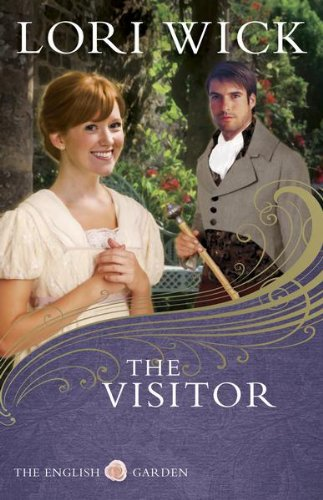 The Visitor (The English Garden Book 3)
