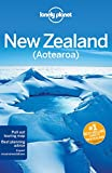 img - for Lonely Planet New Zealand (Travel Guide) book / textbook / text book