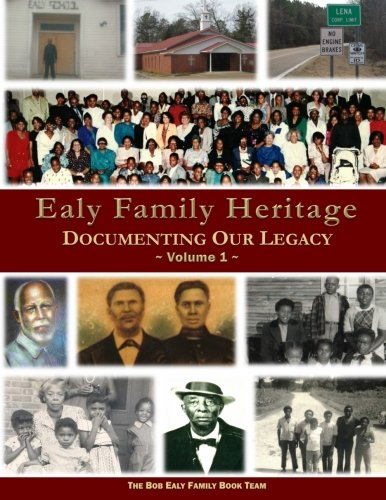 Ealy Family Heritage, Documenting Our Legacy is a fascinating body of work that not only documents the Ealy Family's history back to the 1700s, but it also captures the history of the Leake County, Mississippi communities where the family's presence ...