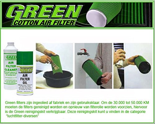 Filtre /à air Green 60083490