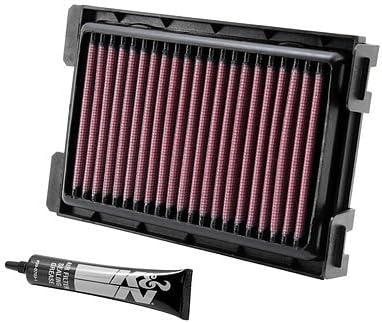2009-2013 K/&N Luftfilter CBR 250 R Bj