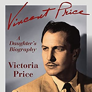 Vincent Price Audiobook