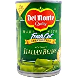 green beans canned italian