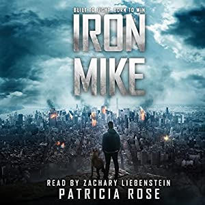 Iron Mike Audiobook