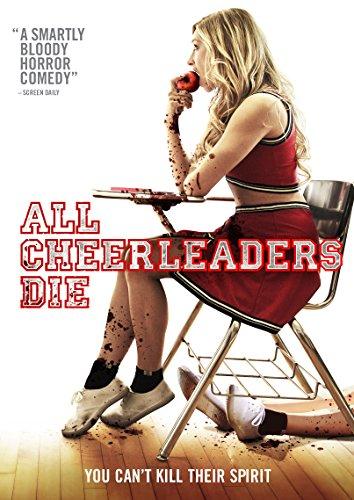 All Cheerleaders Die]()