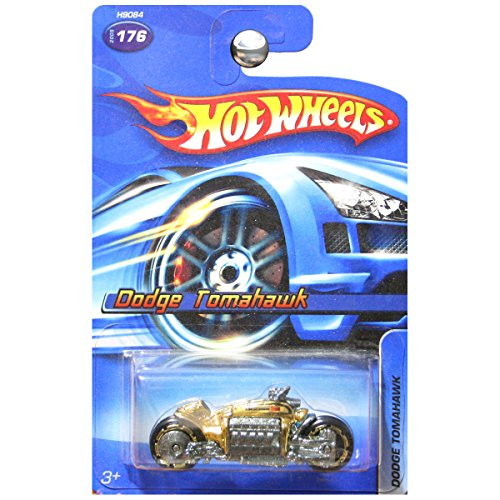 Gold Motorcycle Wheels - 7