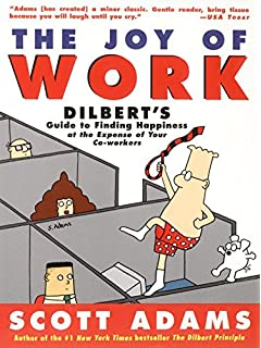 dilbert dating coworkers