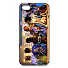Fayruz- Personalized Pink Floyd Protective Hard Rubber Silicon Coated Cell Phone Case Cover for iPhone 5S / iPhone 5 B-i5W1091