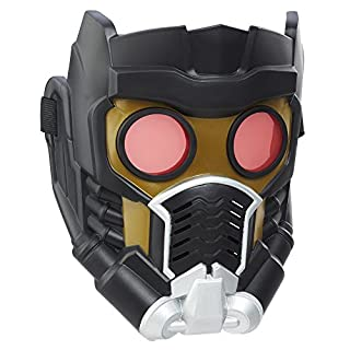 Marvel Guardians of the Galaxy Star-Lord Mask