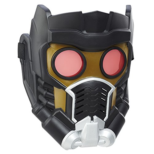 Marvel Guardians of the Galaxy Star-Lord Mask]()