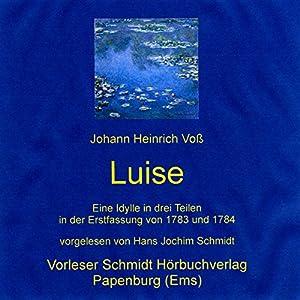 Luise Audiobook