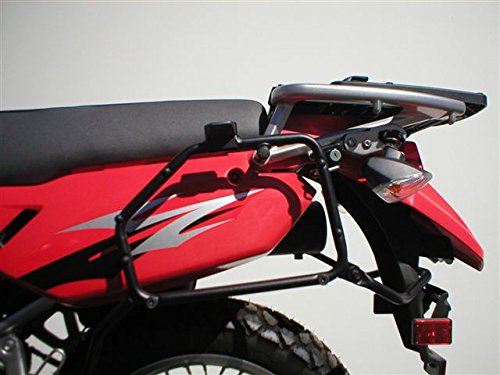 Givi PL448 Monokey Tubular Side Case Holder for Kawasaki - Givi Luggage Soft