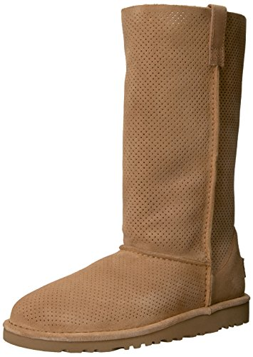 UGG-Womens-Classic-Unlined-Tall-Perforated-Winter-Boot
