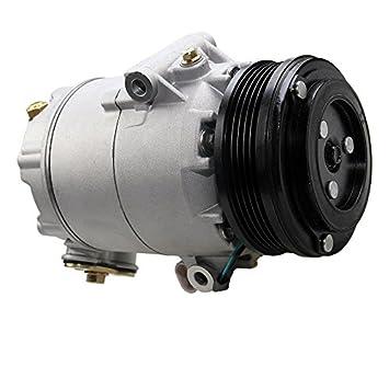 1x Compresor de aire acondicionado G CABRIOLET 1.4,1.6 16V,1.8 16V,2.0