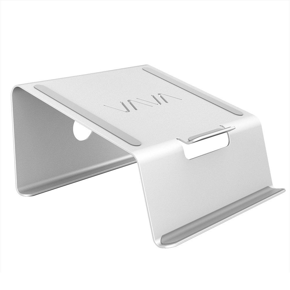 Laptop Stand VAVA laptop holder for MacBook/iPad/17 inch Laptops/Smartphones, Desk/Bed Notebook Support