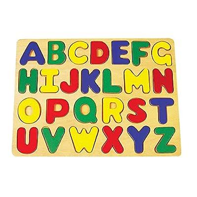 Legler Setzpuzzle ABC