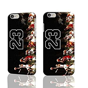 "Michael Jordan NBA Chicago Bulls 3D Rough Case For Iphone 6 4.7Inch Cover -es Case Skin, fashion design image custom Case For Iphone 6 4.7Inch Coveres , durable Case For Iphone 6 4.7Inch Cover hard 3D Case For Iphone 6 4.7Inch Cover (""), Case New Design By Codystore"