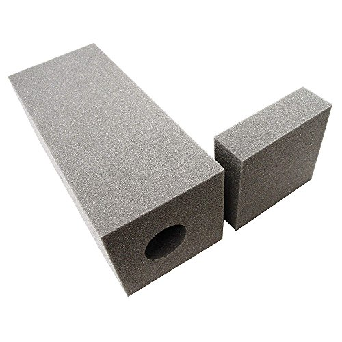 Exhaust Silencer Foam