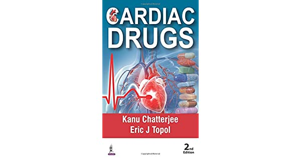 Cardiac drugs livros na amazon brasil 9789351528517 fandeluxe Image collections