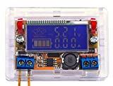Yeeco Adjustable DC to DC 0-16.5V Buck Converter Step Down Power Supply Voltage