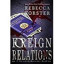 Foreign Relations: A Finn O'Brien Thriller (Finn O'Brien Thriller Series Book 2)