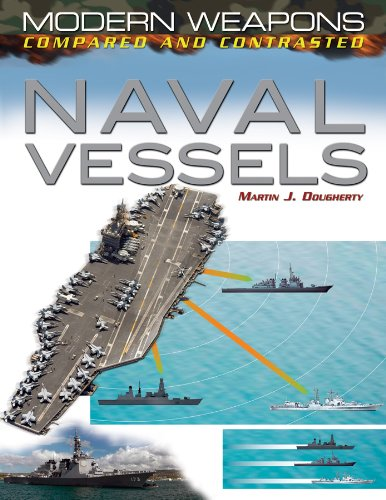 Naval Vessels (Modern Weapons: Compared and Contrasted) pdf