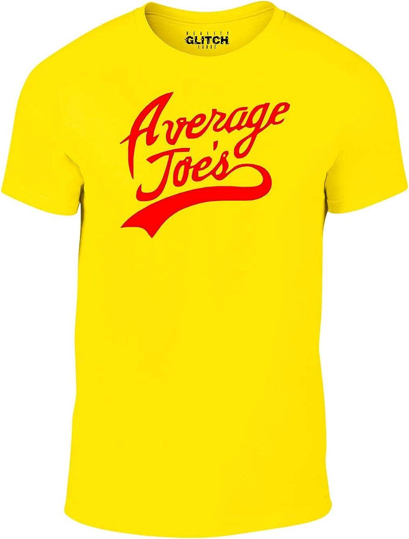 Bullshirt Men's Average Joe's T-Shirt.