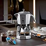 Bialetti-Mokona-Silver-Macchina-Caff-Espresso-Sistema-Aperto-per-Macinato-Capsule-Bialetti-e-Cialde