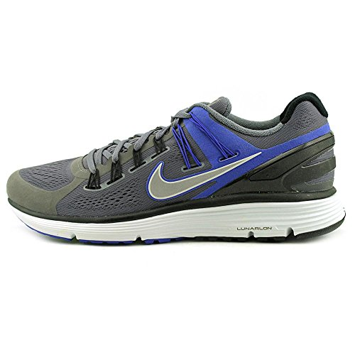 Nike Lunare Eclipse + 3 Hommes Style: 555337-009 Taille: 12 M Us
