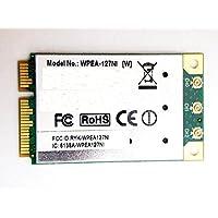 SparkLAN WPEA-127NI / 802.11a/b/g/n / PCI-Express Full-Size MiniCard (Atheros AR9390)