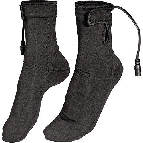 Firstgear Heated Socks - Small/Black