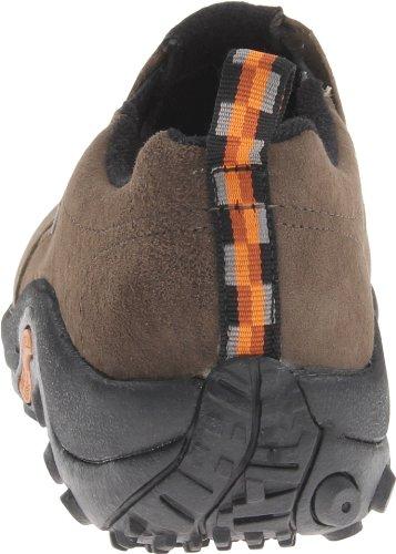 Merrell Jungle Moc Calzado impermeable Resbalón-en Gunsmoke
