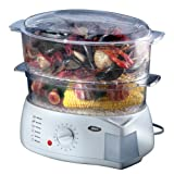 Oster Double Tiered Food Steamer ( 5713 ) Review