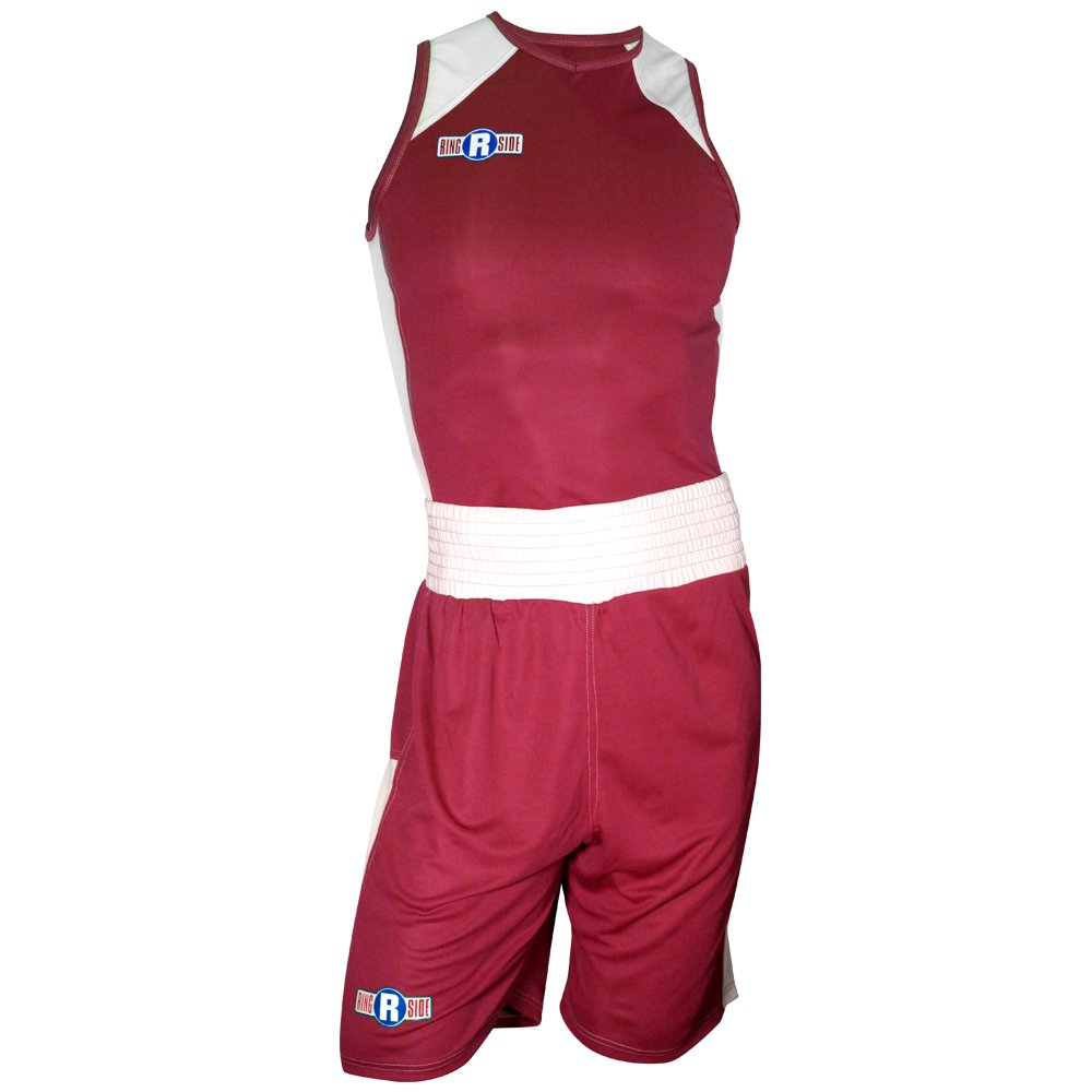 Ringside EOFIT7 BLWH .YL Elite Outfit #7 EOFIT7-P