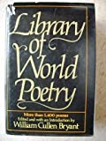 Lib of World Poetry, Outlet Book Company Staff, 0517294591