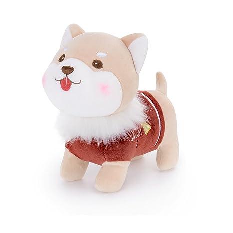 Amazon.com: Lovely Mini juguetes de peluche para perros ...