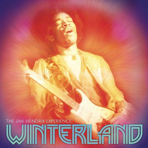 Jimi Hendrix Rolling Stone - Like A Rolling Stone (Live 10/11/68 Winterland, San Francisco, CA)