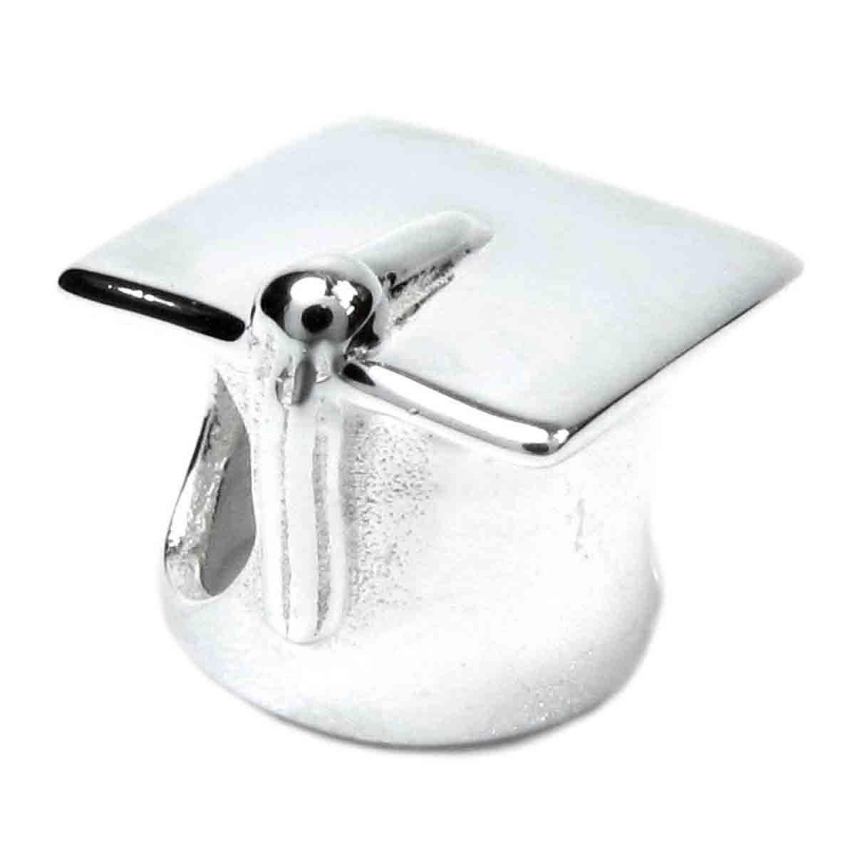 SexyMandala Graduation Hat Cap /&Scroll European Style Pendant Charm Beads for Bracelets/&Necklaces