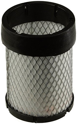 Luber-finer LAF8481 Heavy Duty Air Filter