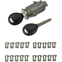 Dorman 924-703 Ignition Lock Cylinder