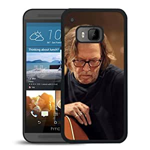 Eric Clapton Durable High Quality HTC ONE M9 Phone Case