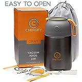 Amazon Com Stanley Adventure Vacuum Food Jar 10oz