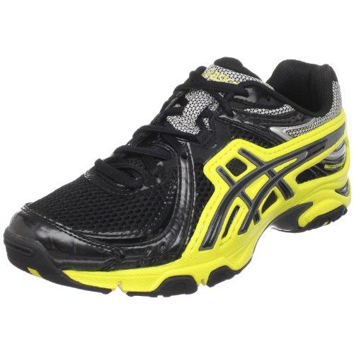 mpo Training Shoe,Black/Lemon/Lightni,11 M ()