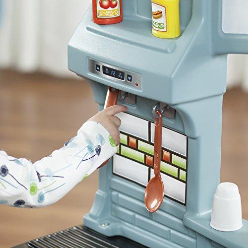 51CjrM13O L - Step2 Best Chef's Toy Kitchen Playset