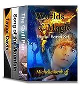Worlds of Magic Boxed Set